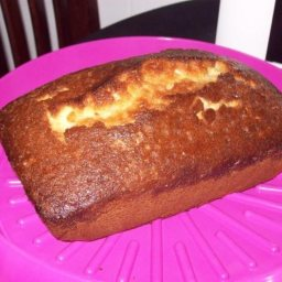 Lemon Loaf Cake
