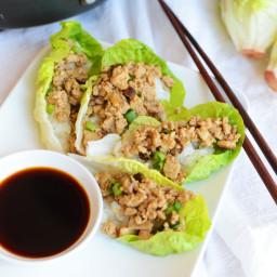Lettuce Wraps PF Chang Copycat Recipe