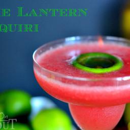 Lime Lantern Daiquiri