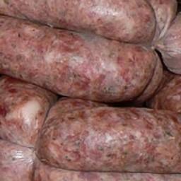 Lincolnshire Sausage Mix