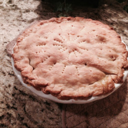 Linda's Chicken Pot Pie