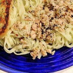 Linguine with Clam Sauce