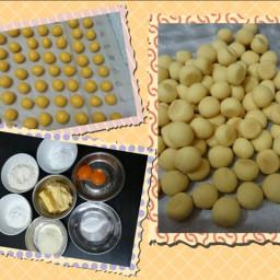 Little Egg Balls