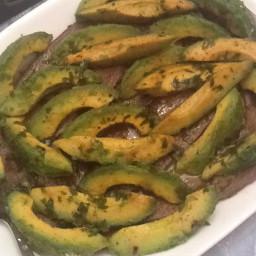 Liver Alive with Avocados