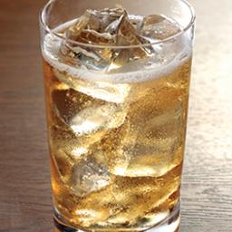 Lo-Cal Cream Soda