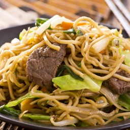 Lo-Mein