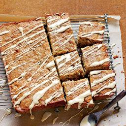 Lois' Dutch Sorghum Cake