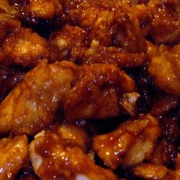 Lori's Japanese Chicken