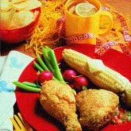 Louisiana Fried Chicken