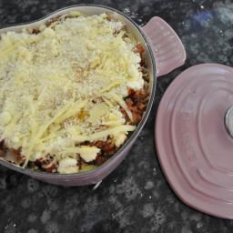 Love Lasagne