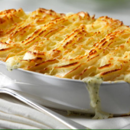 Luxury Smoked - Fish Pie