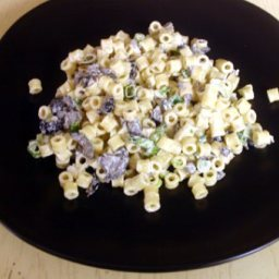 Macaroni Salad like my Mom made