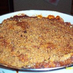 Maccheroni Arrosto (Baked Macaroni)