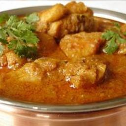 Main - Chicken Curry