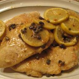 Main - Chicken Picatta