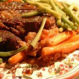 Main - Pot Roast