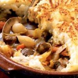 Main - Shepherd's Pie