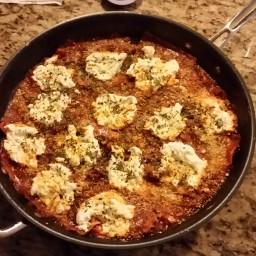 Main - Skillet Lasagne