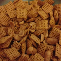 MaMa Dee's Chex Mix