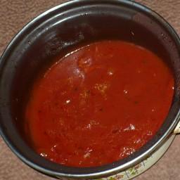 Mama Mia Pizza Sauce