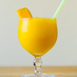 Mango Tequila