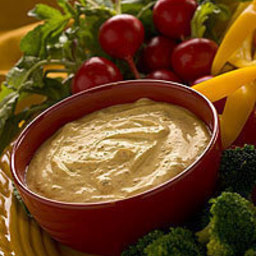 Mardi Gras Honey Mustard