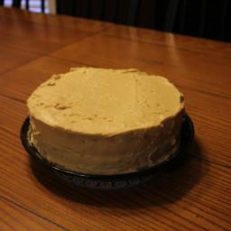 Margo's Caramel Cake