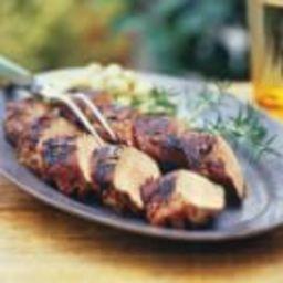 Marinated Pork Tenderloins