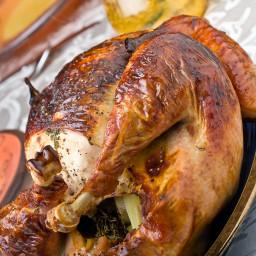 Mario Batali's Turkey Brine