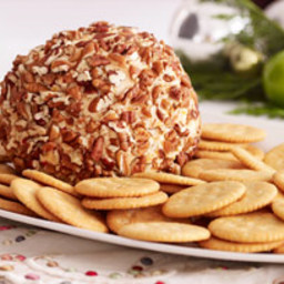Mary's  Cheese Ball