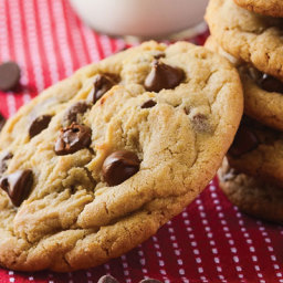 Master Chocolate Chip Cookie Recipe