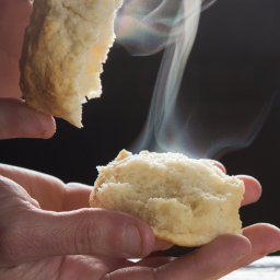 Master Recipe for Biscuits and Scones