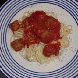 Matt's Tomato Sauce