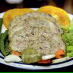 Meat Loaf (The Quick Fix)