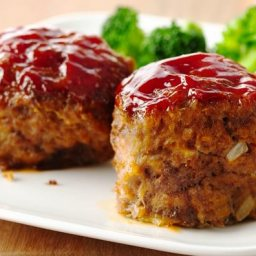 Meatballs/Meatloaf PureProactive Style