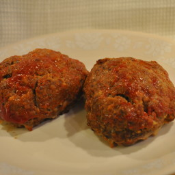 Meatloaf - Italian Style