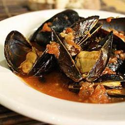 Mediterranean Mussels