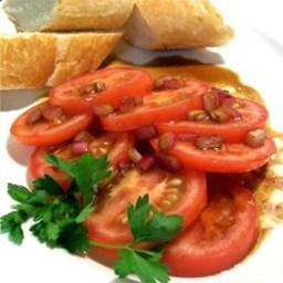 Mediterranean Summer Tomatoes