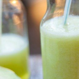Melon Cooler Smoothie