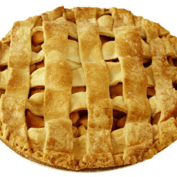 Merberteig Pie Dough