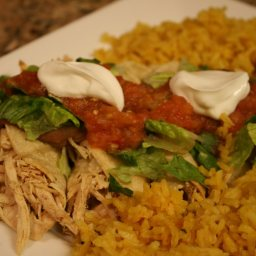 Mexican Flautas-lightened