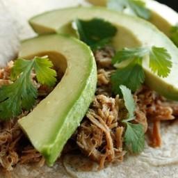 Mexican Slow-Cooked Pork Carnitas