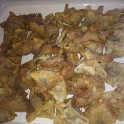 Mexican Won Ton