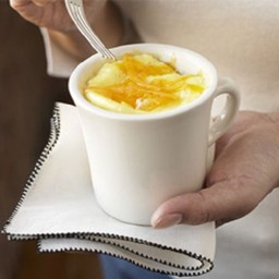 Microwave Coffee Cup Scramble
