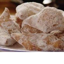 Midget Doughnuts