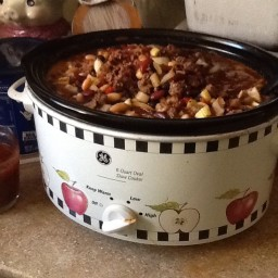 Mike's  Chili