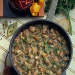 Milwaukee Pork Stew