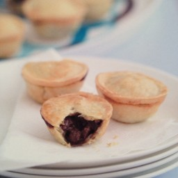 Mini Beef And Guinness Pie