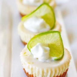 Mini Key Lime Pie