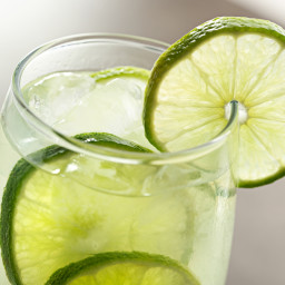 Minted Honeydew Limeade